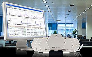 医疗仓库环境的无线监测ZW系列