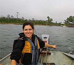 电导率记录器U24-001和U24-002--盐沼泽附近的城市土地使用对鱼的影响