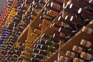 葡萄酒储藏无线记录器KIT-ZW-TRH应用