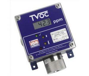 T-ION-TVOC