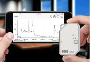 MX100经济型蓝牙温度记录器-北方大河2