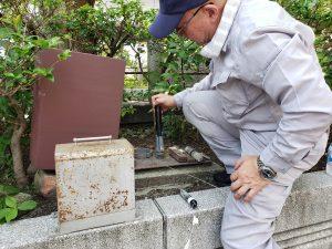 MX2501 PH和温度记录器帮助日本Saké保护水010-82306808